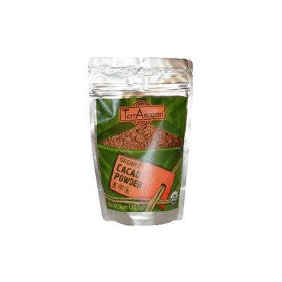 TerrAmazon Organic Cacao Powder - 4 oz