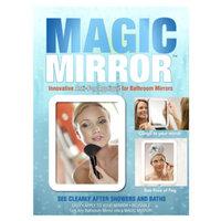 Magic Mirror Anti-Fog Applique