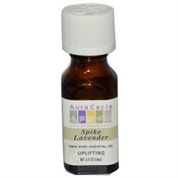 Frontier Aura Cacia 100% Pure Essential Oil - Spike Lavender