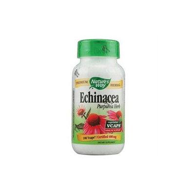 Natures Way Echinacea Purpurea Herb