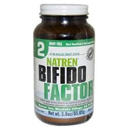 Bifido Factor DAIRY FREE 3 OZ by Natren