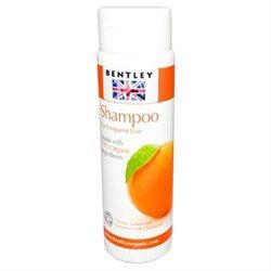 Bentley Publishing Shampoo, For Frequent Use, 8.4 oz, Bentley Organic