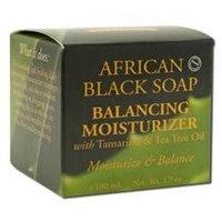 Nubian Heritage - African Black Soap Balancing Moisturizer - 1.7 oz.