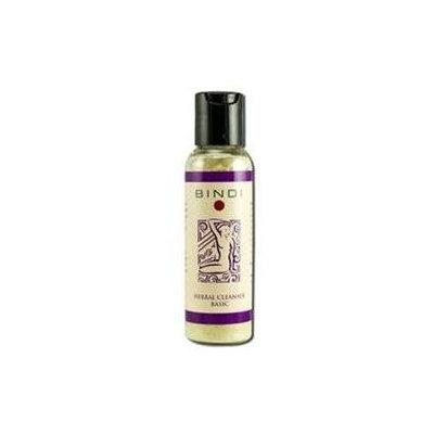 Herbal Facial Cleanser, Basic, 2 oz, Bindi