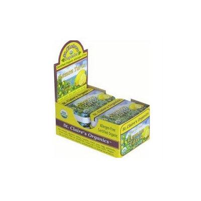 St Claires St. Claire's Organics - Lemon Tart Candy - 1.5 oz.