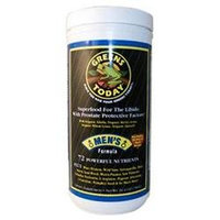 The Organic Frog Greens Today, Men's Formula 26.4 oz