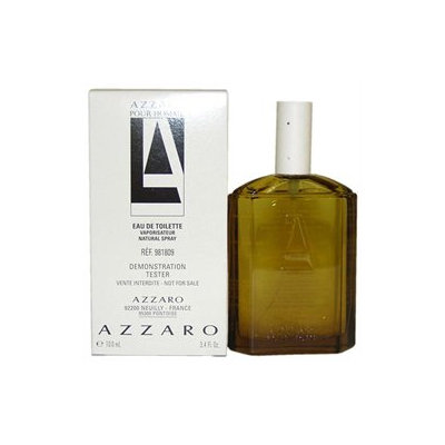 Azzaro Loris Azzaro 3.3 ozEDT Spray (Tester) Men