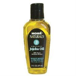 Hobe Laboratories Hobe Labs - Organic Jojoba Oil - 2 oz.