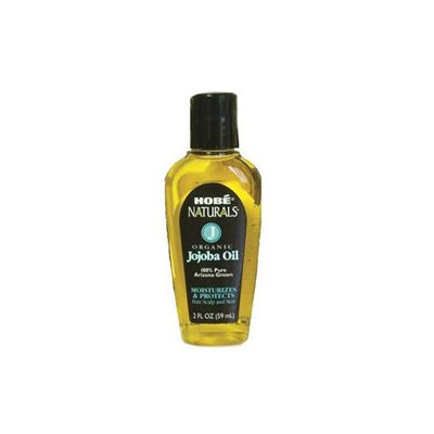 Hobe Laboratories Hobe Labs - Organic Jojoba Oil - 2 oz.