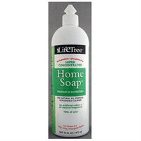 Lifetree Household Cleaning LifeTree, Home Soap All-Purpose Household Cleaner 16 fl oz