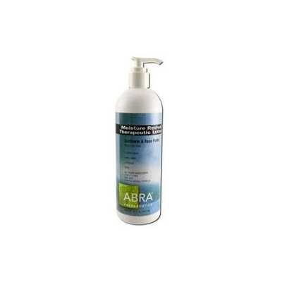 Abra Therapeutics - Herbal Aromatherapy Lotion Moisture Revival - 16 oz.
