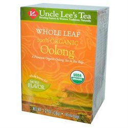 My Favourite Tea's by Vanessa c.