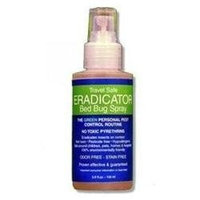 Bed Bug Eradicator Spray by Bed Bug Eradicator - 3oz.