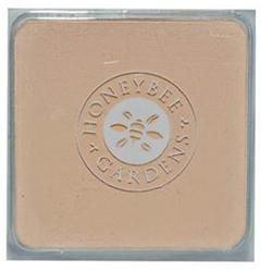 Frontier Honeybee Gardens Pressed Mineral Powder Geisha - 0.26 oz