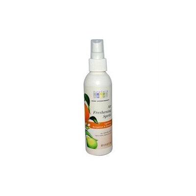 Frontier Aura Cacia Air Freshening Spritz - Uplifting Bergamot & Orange