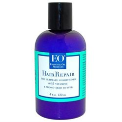 EO Products Hair Repair Deep Conditioning - Wild Lime & Ginger