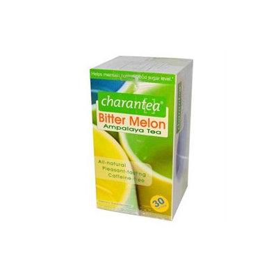 Charantea - Bitter Melon Ampalaya Tea - 30 Tea Bags
