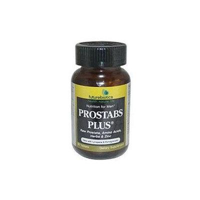 Futurebiotics Prostabs Plus Prostate Health Support Tabs