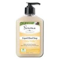 Sonoma Soap Company Liquid Hand Soap Citrus Melody - 12 fl oz
