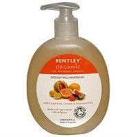 Bentley Organic Detoxifying Handwash - 2 pk.