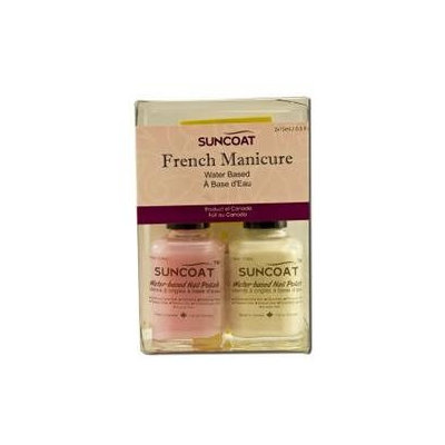 Frontier Natural Products Co-op 219035 Suncoat French Manicure Kit