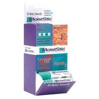 Moiststic Lip Balm .15 Oz by Moist Stic (24 Per Box)