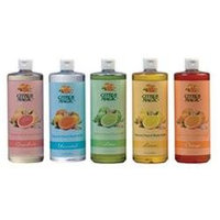 Clearly Natural Liquid Soap Lemon- Refill Clearly Natural 32 oz Liquid