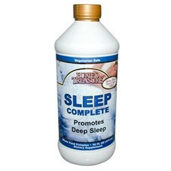 Buried Treasure Products - Sleep Complete - 16 oz.