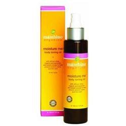 Mambino Organics - Moisture Me Body Toning Oil - 5 oz.