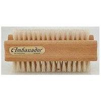 Ambassador Nailbrush, 1 Brush (pack Of 4)