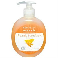 Handwash Revitalising 8.8 Oz By Bentley Organic (1 Each)