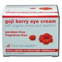 Frontier Goji Berry Eye Cream, 1 oz, Home Health