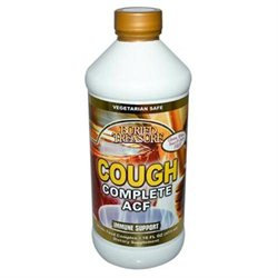 Buried Treasure Cough Complete ACF, 16 fl oz