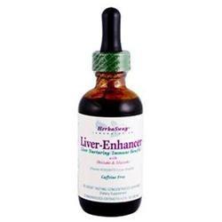Herbasway Laboratories Daily Detox Liver Enhancer - 2 fl oz