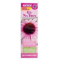 Natren - Gy-Na-Tren Vaginal Health Solution Kit
