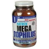 Megadophilus Dairy 60 Cap by Natren (1 Each)