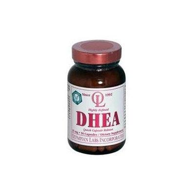 Olympian Labs - DHEA 25 mg. - 90 Vegetarian Capsules