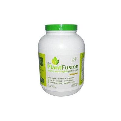 PlantFusion Multi Source Plant Protein - Vanilla Bean