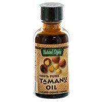 Natural Styles Pure Tamanu Oil - 1 fl oz