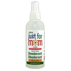 Lafe's Organic Baby Lafe's Organic Mother-To-Be Deodorant Spray, 8 oz