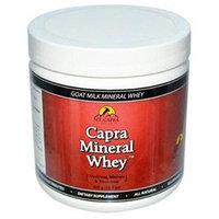 Mt Capra Products Mt. Capra Products Mineral Whey Powder - 12.7 oz