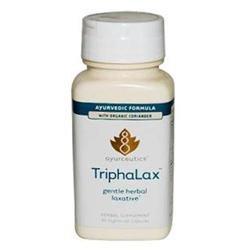 Ayurceutics TriphaLax - 60 Vegetarian Capsules