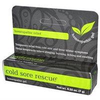 Peaceful Mountain - Cold Sore Rescue - 0.27 oz.