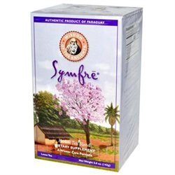Wisdom of the Ancients Symfre Herbal Tea Blend