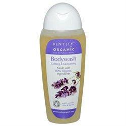 Bentley Organic Calming and Moisturizing Bodywash