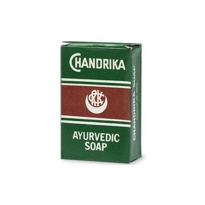 Bar Soap Chandrika 2.64 Oz By Auromere (1 Each)