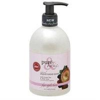 Pure Basic Pure & Basic - Liquid Hand Soap Fuji Appleberry - 12.5 oz.