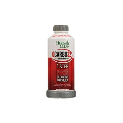 BNG Enterprises Qcarbo Liquid Detox Tropical - 32 Ounces Liquid - Other Supplements