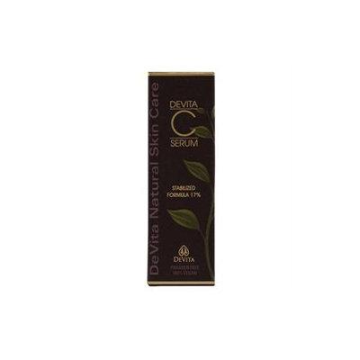 Devita Natural Skin Care Devita-C Serum