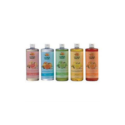 Clearly Natural Liquid Soap Grapefruit- Refill Clearly Natural 32 oz Liquid